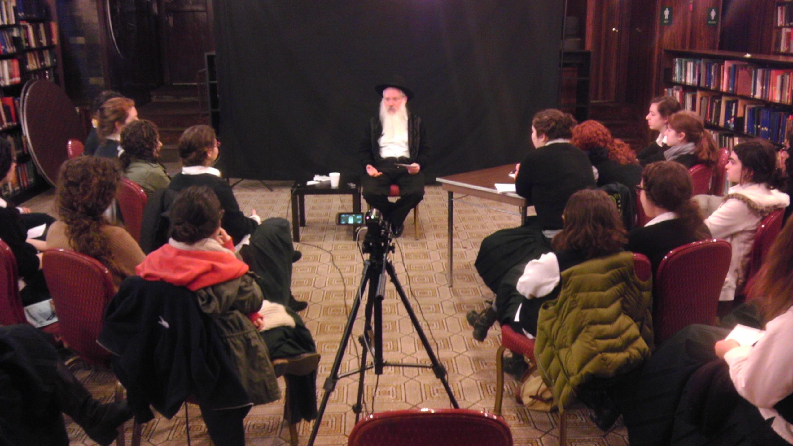 Rabbi manis friedman dating service 3