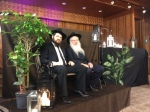 Ke'ayol Ta'arog – Rabbi Manis & BennyFriedman