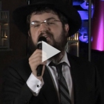 Ki Ha'Mitzvah – Rabbi Manis & Benny Friedman