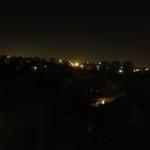 Goodnight from Jerusalem