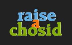Raise A Chosid - Sidebar