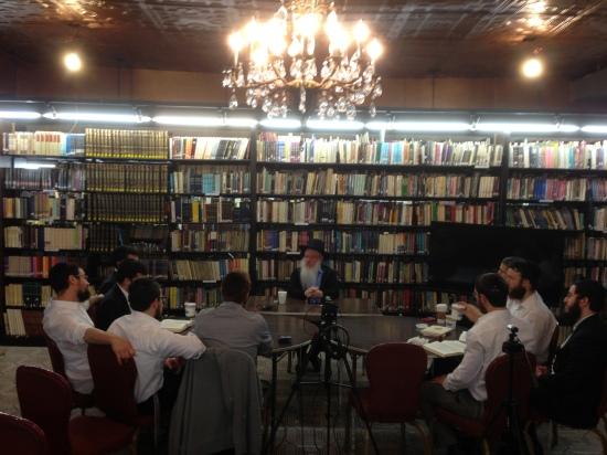 Lo Sihiyeh Mishakeilah- Part 1