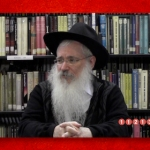 Is there more to Tznius than abutton?