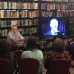 JLI Staff Session – Bringing Torah To TheWorld