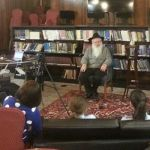 The Beauty Of Becoming Bas Mitzvah – Crown Heights Girls