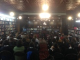 12th Grade Bais Rivkah High School – On Our Minds: OpenForum