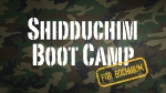 Bochurim – Shidduchim Boot Camp: 7 Exercises To Get Yourself In Shape ForDating