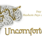 Day 3: Hashem Pays A Real Price