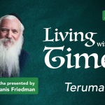 Parshas Terumah – Living with theTimes