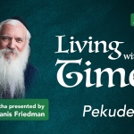 Parshas Pekudei – Living with the Times